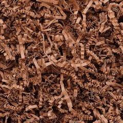 Spring-fill brun