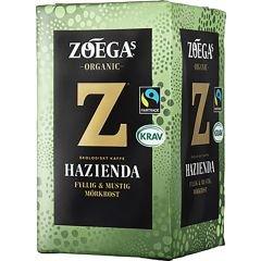 Zoega Kaffe Hazienda Ekologiskt