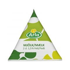 Arla Kaffemjölk