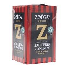 Zoega Kaffe Mollbergs Blandning