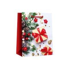 Presentpåse Jolly Christmas
