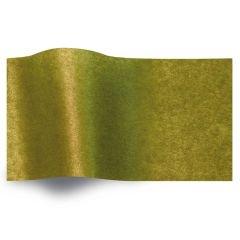Silkespapper Pearl Grönt te