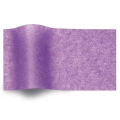 Silkespapper vaxat Lavendel