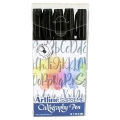 Kalligrafipennor Artline Supreme