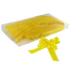 Dragrosett gul