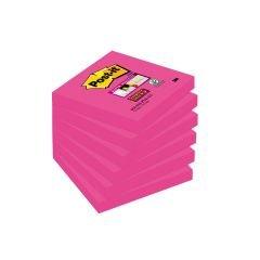 Post-it Super Sticky kub