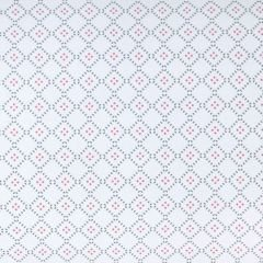 Presentpapper Berry pattern