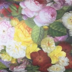 Presentpapper Floral