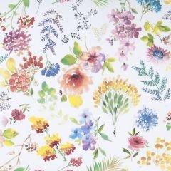 Presentpapper Flowery