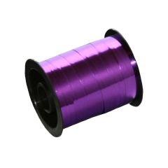 Presentband konsument metallic violett