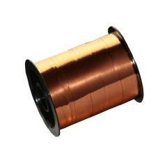 Presentband konsument metallic koppar