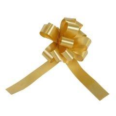 Dragrosett poly guld