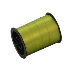 Presentband konsument mattmetallic äppelgrön