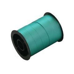Presentband konsument mattmetallic turkosgrön