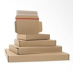 E-handelslåda brevpack