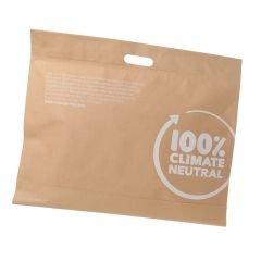 E-handelspåse/postpåse ipapper CarryBag 100% Climate Neutral