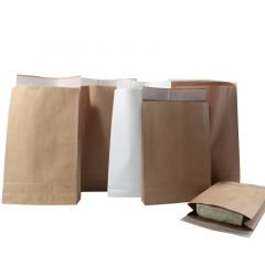 E-handelspåse/postpåse i papper