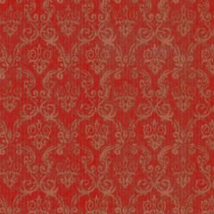 Presentpapper Alma röd