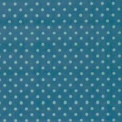 Presentpapper IE Prick duvblå