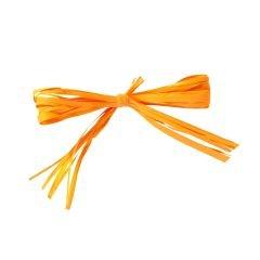 Presentrosett raphia orange