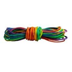 Hampsnöre rainbow