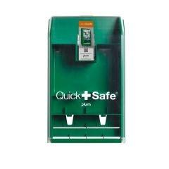 Plum Quicksafe Empty